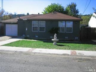 71 Archer Ave, Napa, CA, United States