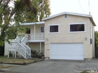 2007 Ida Street, Napa, CA, United States
