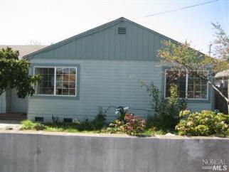 2779 Kilburn Ave, Napa, CA, United States