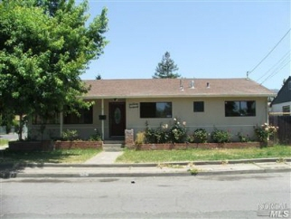 2178 Parrish Rd, Napa, CA, 94559 United States