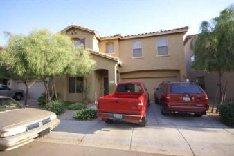 9421 W Wilshire Ave, Phoenix, AZ, 85037 United States