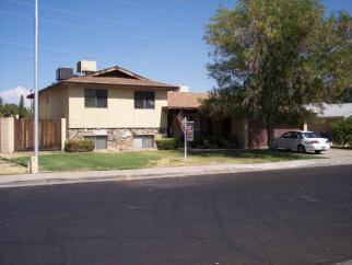 1535 N Del Mar St, Mesa, AZ, 85203 United States