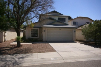 8761 W Bluefield Avenue, Peoria, AZ, 85382