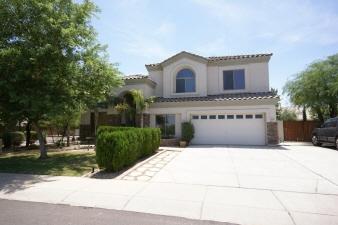 2861 E Brooks Ct, Gilbert, AZ, 85296 United States