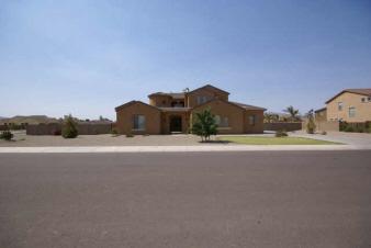 6723 W St. Catherine Ave, Laveen, AZ, 85339 United States