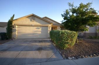 11609 W Charter Oak Road, El Mirage, AZ, 85335 United States