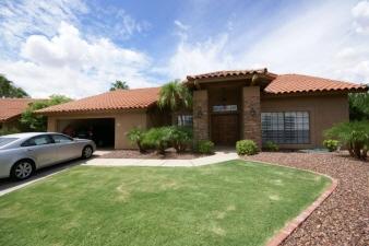 10450 E Terra Drive, Scottsdale, AZ, 85258 United States