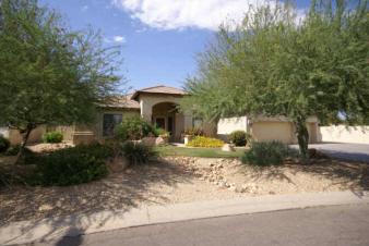 8150 W Denton Ln, Glendale, AZ, 85303 United States