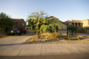 6828 W Pleasant Lane, Laveen, AZ, 85339
