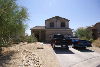 3354 N Brighton St, Mesa, AZ, 85207 United States