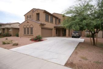 16310 N 151ST AVE, Surprise, AZ, 85374 United States