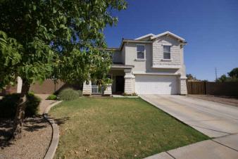2662 E Los Alamos Court, Gilbert, AZ, 85295