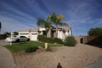 843 S Rosemont Court, Gilbert, AZ, 85296 United States