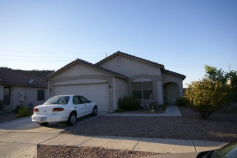 3208 W Mark Ln, Phoenix, AZ, 85083 United States