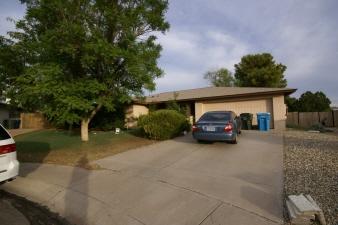 3213 W. Kimberly Way, Phoenix, AZ, 85027 United States