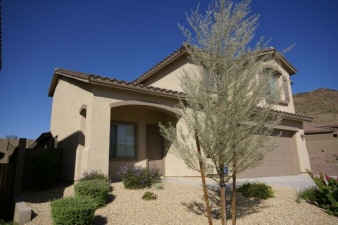 3720 W Ghost Flower Court, Phoenix, AZ, 85086