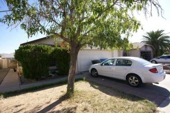 8815 W Amelia Avenue, Phoenix, AZ, 85037