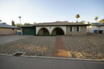 3944 W Redfield Rd, Phoenix, AZ, 85083 United States