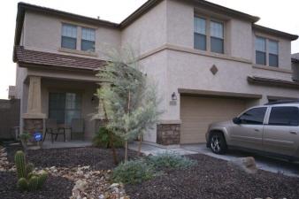 30185 W Flower Street, Buckeye, AZ, 85396