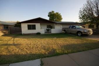 1447 E Forge Avenue, Mesa, AZ, 85204