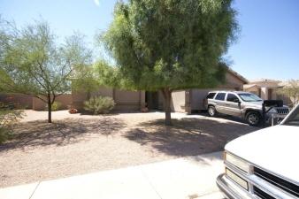 609 S 8th Street, Buckeye, AZ, 85326 United States