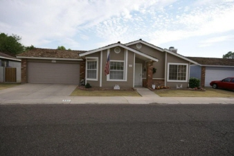 407 E Campo Bello Drive, Phoenix, AZ, 85022