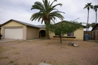 4120 E Alta Vista Road, Phoenix, AZ, 85042