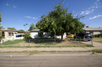 456 E Glade Avenue, Mesa, AZ, 85204