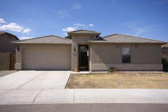 25528 W Primrose Ln, Buckeye, AZ, 85326 United States