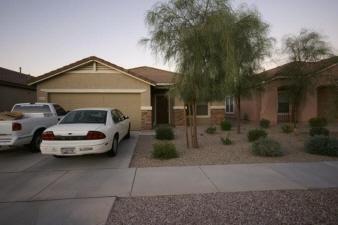 22210 E Via del Palo, Queen Creek, AZ, 85242