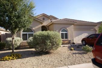 2871 E. Riviera Place, Chandler, AZ, 85249 United States
