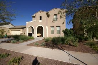 3165 N Black Rock Road, Buckeye, AZ, 85396