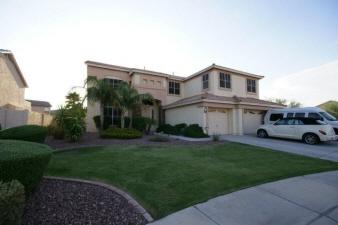 25686 N 68th Dr, Peoria, AZ, 85383 United States