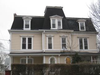 373 Westervelt Ave., Staten Island, NY, 10301St. United States