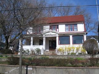 48 Ward Ave, Staten Island, NY, United States