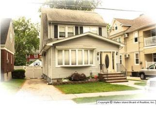 454 Hoyt Ave, Staten Island, NY, 10301 United States