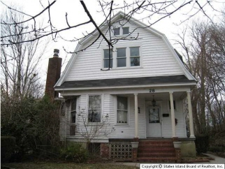 28 Bloomingdale Road, Staten Island, NY, 10309 United States