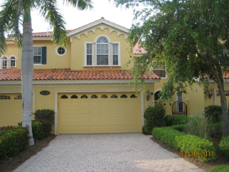 9106 Cascada Way #101, Naples, FL, 34114 United States