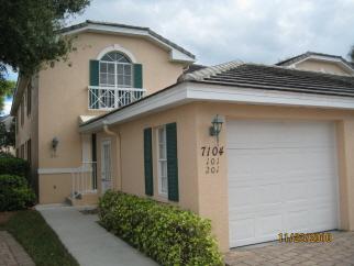 7104 Barrington Cir #201, Naples, FL, 34108 United States