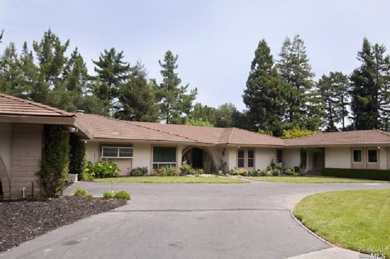 82 Forest Dr Drive, Napa, CA, 94558 United States