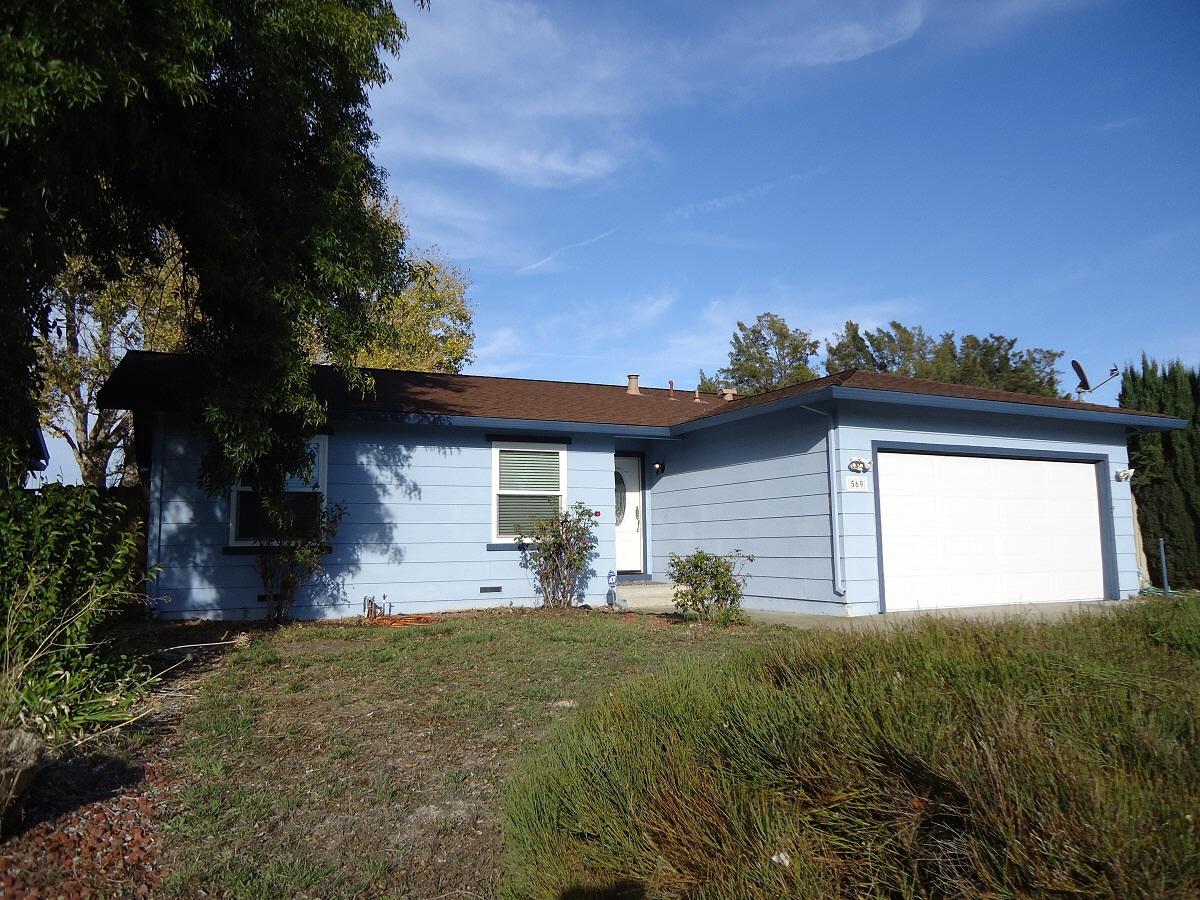 569 Silverado Cir, Fairfield, CA, 94534 United States