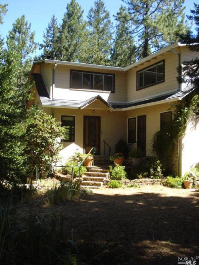 430 Howell Mountain Rd, Angwin, CA, 94508 United States