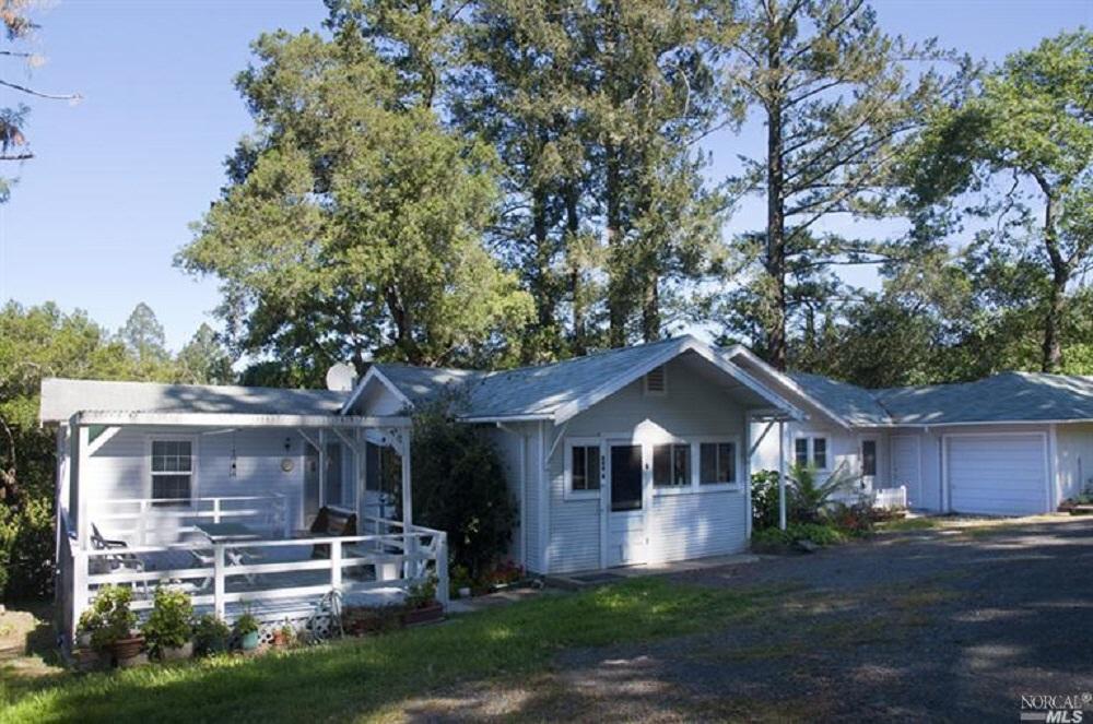 899 Sanitarium Rd, Deer Park, CA, 94576 United States