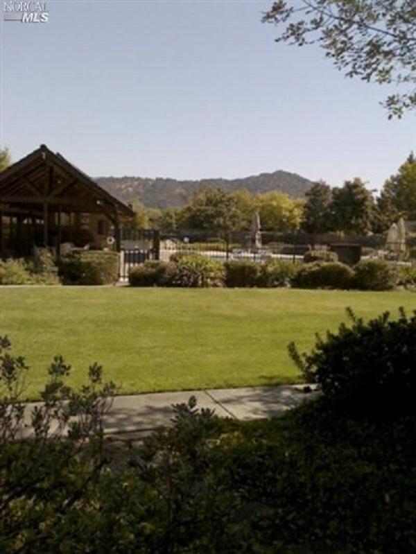 1935 Oak Circle, Yountville, CA, 94599 United States