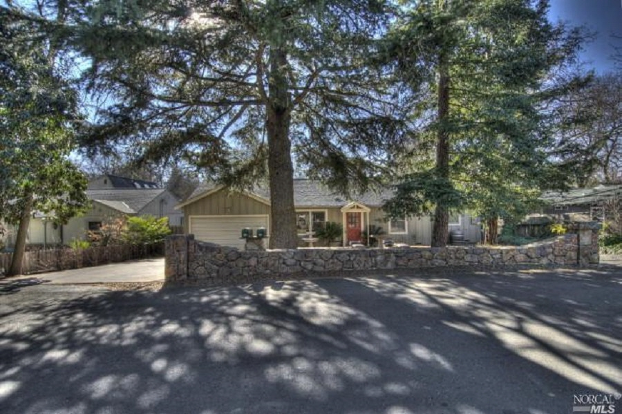 435 Newton Way, Angwin, CA, 94508 United States