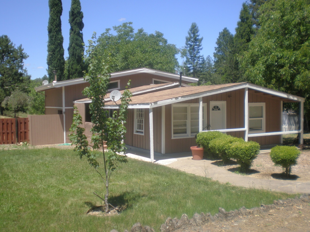 20 Goodwells Ave, Angwin, CA, 94508 United States