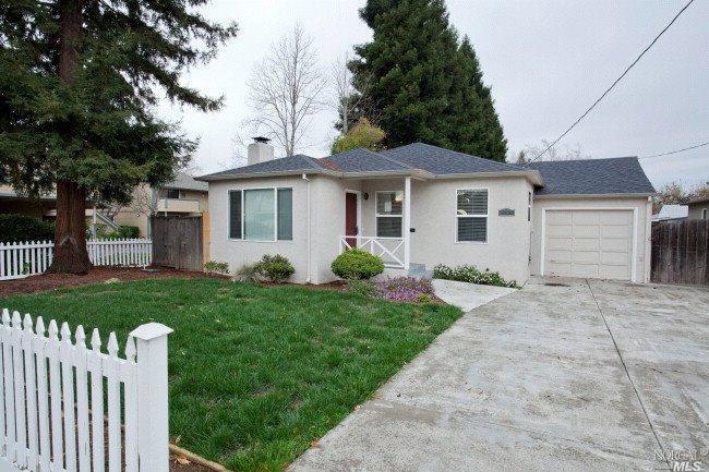 1119 15th street, Santa Rosa, CA, United States