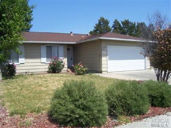 569 Silverado Circle, Fairfield, CA, 94534 United States