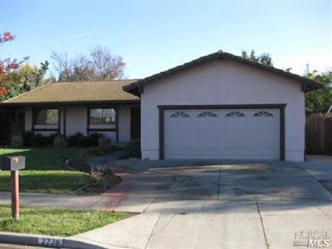 2738 Beecham Street, Napa, CA, United States