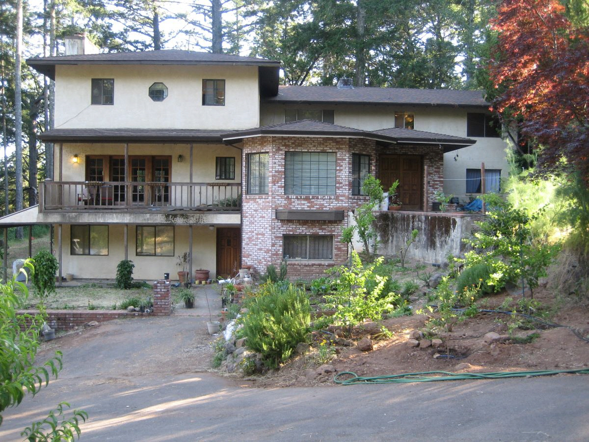 270 Cold Springs Rd, Angwin, CA, 94508 United States